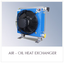 air-oil-heat-exchanger