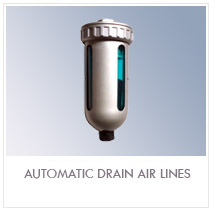 automatic-drain