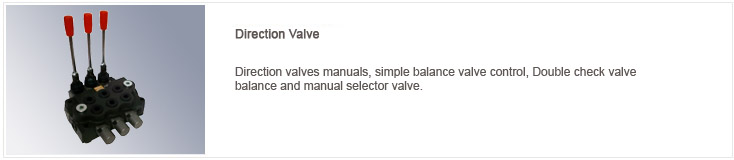 direction-valve