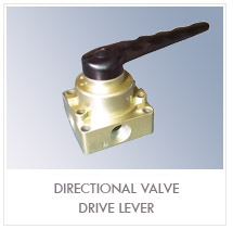 driver-lever