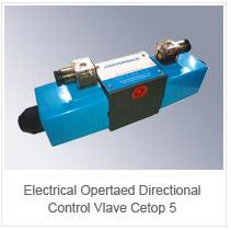 electro-hydraulic-directional