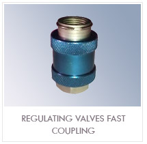 fast-coupling
