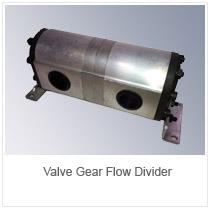 gear-flow-divider