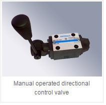 manual-operated