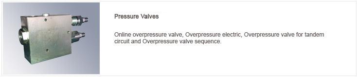 pressure-valves