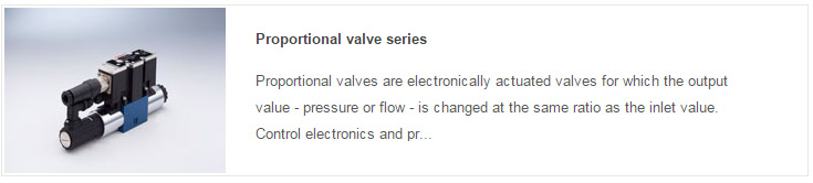 proportional-valves