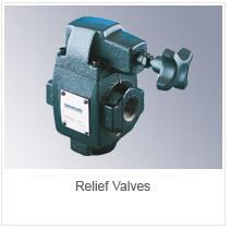 relief-valves