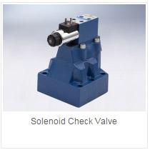 solenoid-check