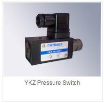 ykz-pressure