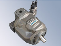 Piston Pump Itahydraulic